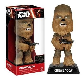 Star Wars Funko Chewbacca Mide 17cm Bunny Toys