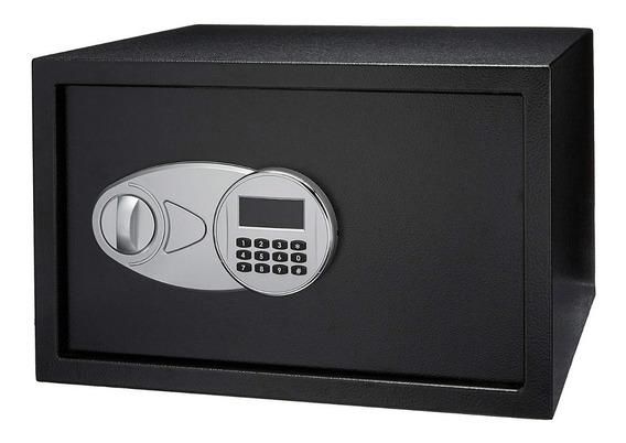 Caja Fuerte Grande Digital De Seguridad 40.5x33.5x27.5