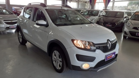 Sandero 1.6 16v Sce Flex Stepway Manual 64894km