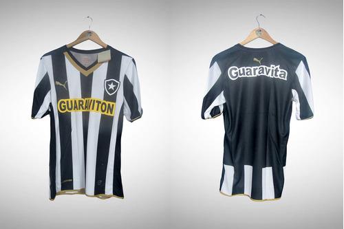 Botafogo 2014 Primeira Camisa # Tam P #.