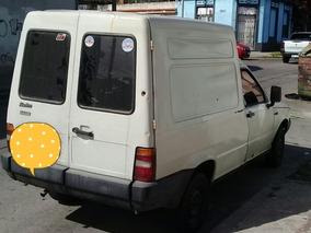 Fiat Fiorino 1.3 Fire 1997