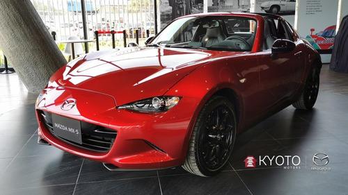 Nuevo Mazda Mx5 2.0 Skyactiv Modelo 2022