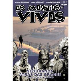 Hq Os Mortos Vivos Vol 3