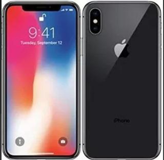 iPhone X 64gb Ios 11