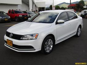 Volkswagen Nuevo Jetta Confortline