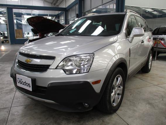 Chevrolet Captiva Sport Ls Fe 2.4 Aut 5p Htq322