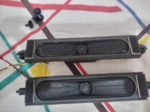 Imagem 1 de 4 de Auto Falantes Da Tv Panasonic 32 Polegadas  Le32m1475/25