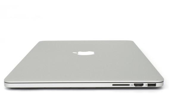 Macbook Pro Retina 13 Late 2013 I7 8gb Ssd 512gb M19