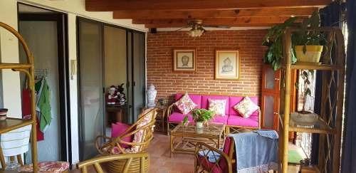 Casa Sola En Lomas De Atzingo / Cuernavaca - Iti-1262-cs