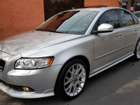 Volvo S40 2.5 T5 Inspirion Geartronic R Desing At 2011