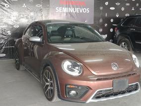 Volkswagen Beetle Sin Definir 2p Dune L4/2.0/t Aut