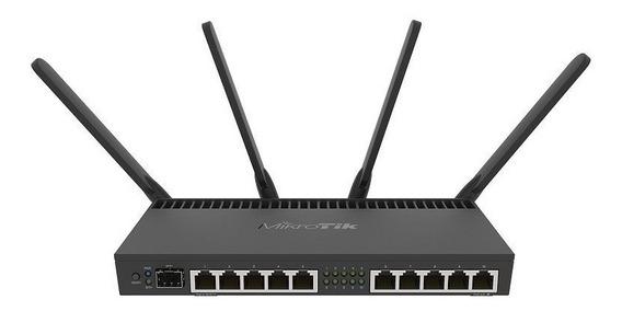 Mikrotik Rb4011igs + 5hacq2hnd-in Wifi