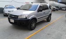 Ford Ecosport 1.6 L 4x2 Xl Plus 2010 Taraborelli Palermo