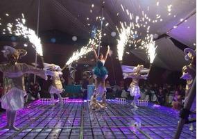 d174e66170 Vestuarios Para Coreografias De Xv Años en Mercado Libre México