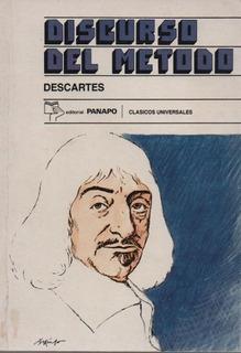 El Discurso Del Metodo Descartes M01574 U04011