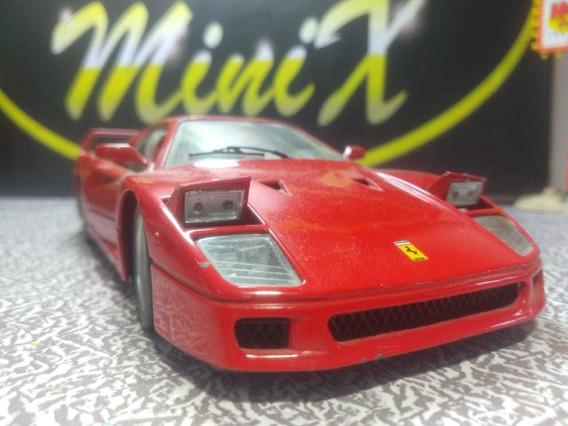 Miniatura 1/18 Ferrari Tonka
