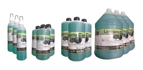 Baño Químico Líquido , Limpiador Electrónico Spray 240 Ml