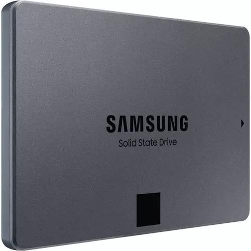 Hd Ssd Samsung 860 Qvo 1tb Sata 3