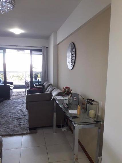 Apartamento Em Caminho Das Árvores, Salvador/ba De 73m² 2 Quartos À Venda Por R$ 420.000,00 - Ap537867