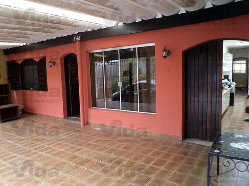 Casa Térrea À Venda Em Centro  -  Osasco - 28510