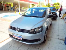 Volkswagen Gol 1.0 Total Flex 5p - 2014