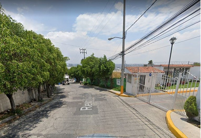 Venta De Remate Inmobiliario Casa En Ahuehuetes Mx21-ju2743