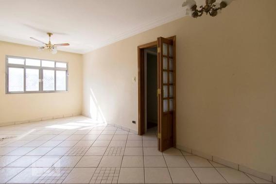Apartamento No 4º Andar Com 2 Dormitórios E 1 Garagem - Id: 892949103 - 249103