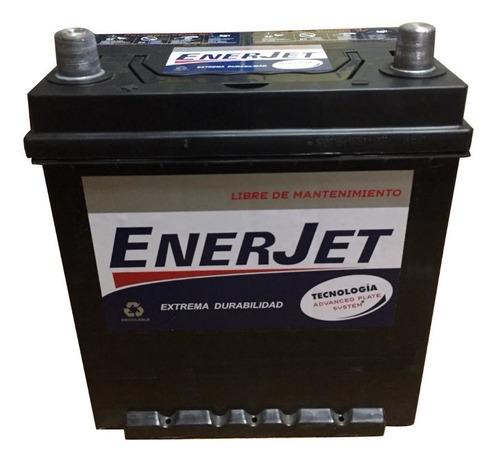 Bateria Enerjet 12v 65 Amp Free 18 Meses De Garantia. Nuevas