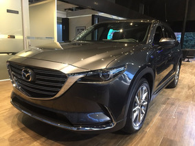 Mazda Cx-9 Grand Touring Lx 2.5 L Turbo K30