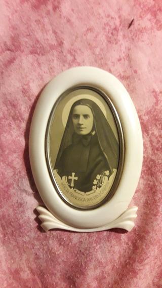 Santa Francisca Saverio Cabrini Cuadrito