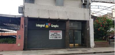 Dueño Vende Local Céntrico 216m2. Oportunidad Financiación!!