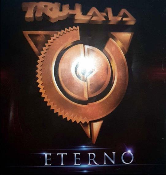 Cd Tru La La Eterno Open Music Sy