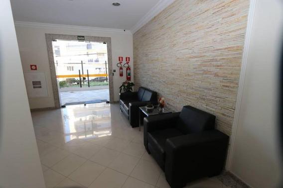 Apartamento Com 3 Dormitórios À Venda, 122 M² - Jardim Do Mar - São Bernardo Do Campo/sp - Ap58591