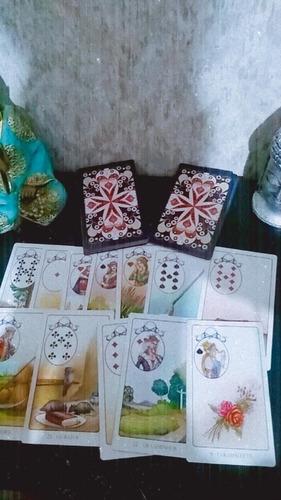 Leitura De Tarot Online