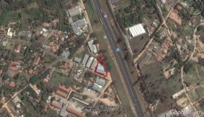Galpão - Vale Verde - Valinhos - Sp - Ga0016