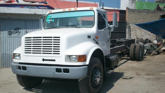 International Torton 4900 Modelo 1998