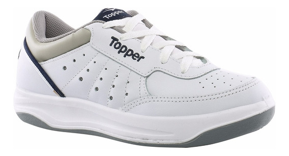 Zapatillas X Forcer Tennis Topper
