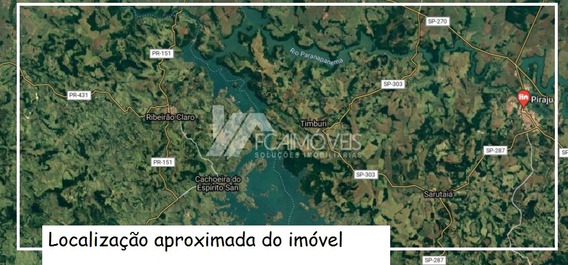 Av Joao Rocha De Andrade, Piraju, Fartura - 503953