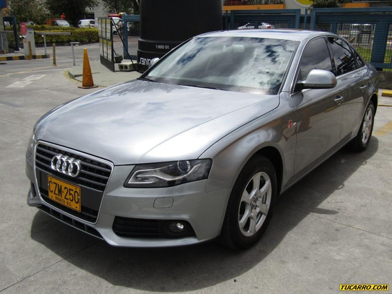 Audi A4 A4 1.8 Twin Turbo Luxury Full
