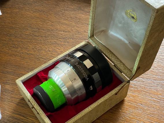 Lente Anamórfica Kowa Vidoscope Super 16