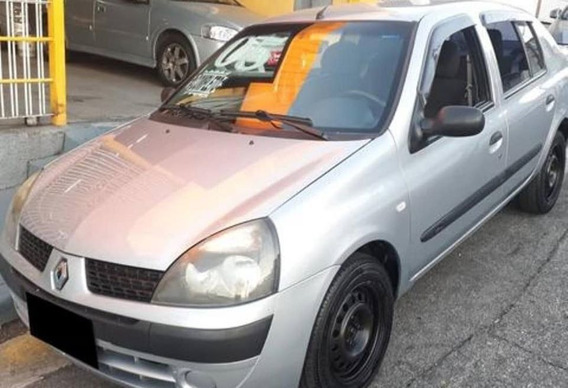 Renault Clio 1.6 Expression Completo