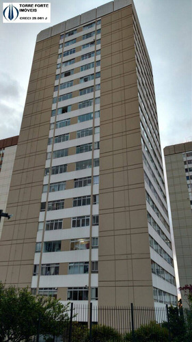 Apartamento Com 3 Dormitórios E 1 Vaga No Jardim Independência - 2090