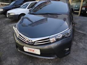 Toyota Corolla 2.0 16v Altis Flex Multi-drive S 4p Único Don