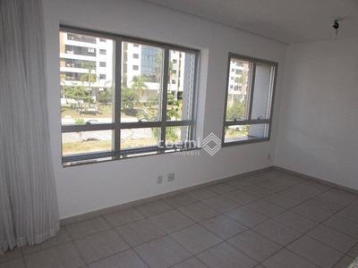 Kit Para Aluguel, Noroeste, Brasília/df, Clnw 10/11, Neo Residências, 1 Vaga De Garagem - Kn0517