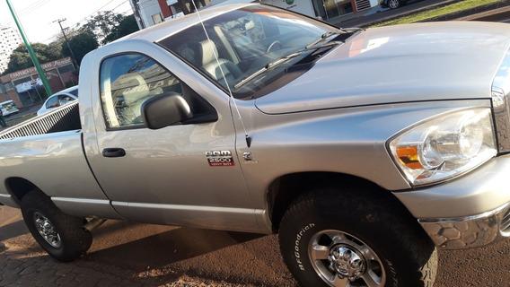 Dodge Ram 2500 5.9 Cab. Simples 4x4 2p