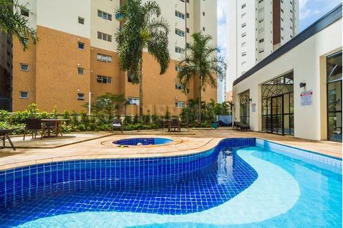 Imagem 1 de 15 de Apartamento - Vila Leopoldina - Ref: 117866 - V-117866