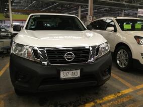 Nissan Np300 Doble Cabina Se Std 5 Vel Ac 2017