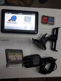 Gps Garmin Nuvi 1400