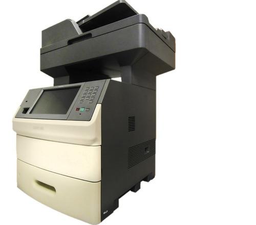 Lote Impressoras Multifuncional Lexmark X656de - 15 Unidades