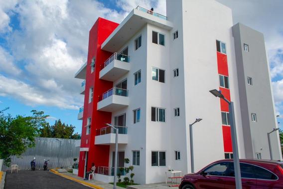 Proyecto De Apartamento En La Vega